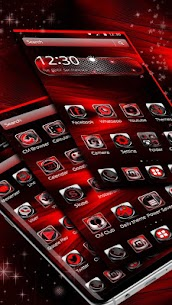 3d black red theme For Pc (Windows 7/8/10 And Mac) 2