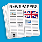 UK Newspapers - UK News App