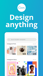 Free Canva Pro APK 2.93.0(Mod, Premium, Logo Maker, Media kit) 1