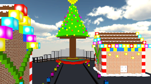 Craft Christmas Santa Mods 7 screenshots 2