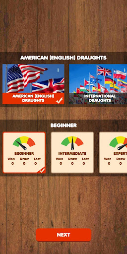 Checkers | Draughts Online 2.2.2.5 Screenshots 2