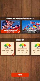 Checkers   Draughts Online 2.2.2.5 Screenshots 2