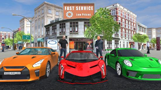 Lambo&GTR&GT 1.2 Screenshots 8