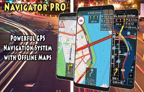 Navigator PRO Apk 2.97 (Full Paid) 1