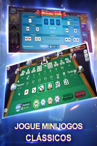 Texas Poker Português (Boyaa) apktreat screenshots 2