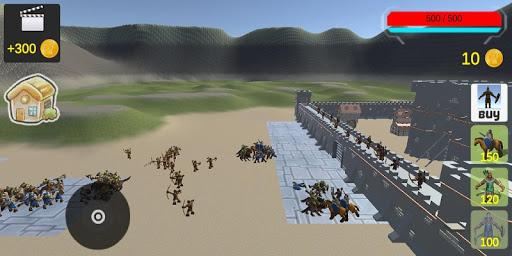 Medieval War  screenshots 8