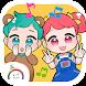 みんな楽しく童謡・手遊び歌「ゆめある」 - Androidアプリ