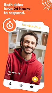 Bumble – Dating, Make New Friends & Business Screenshot