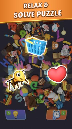 Match Master 3D - Match Tile Triple & Puzzle Game apkslow screenshots 3