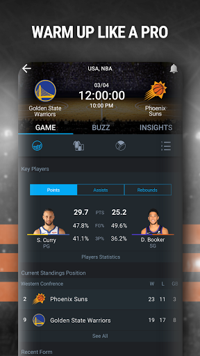365Scores: Live Scores & Sports News  screenshots 20