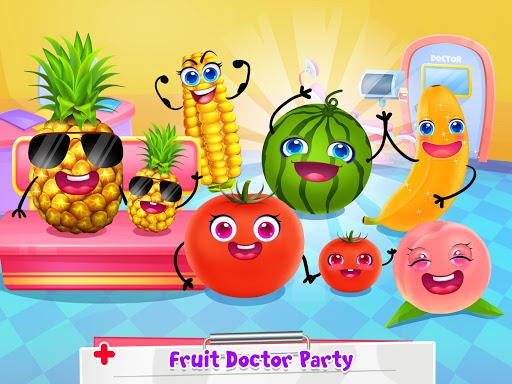 Fruit Doctor - My Clinic 1.1 screenshots 15
