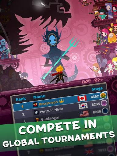 Tap Titans 2: Legends & Mobile Heroes Clicker Game 5.0.3 screenshots 19