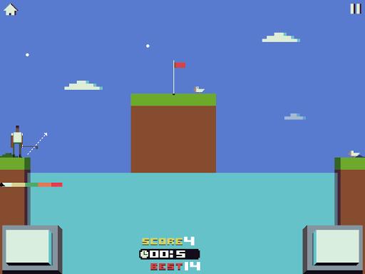 Battle Golf 1.2.5 screenshots 8