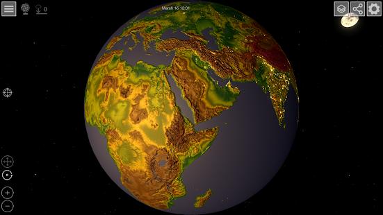 GlobeViewer 0.9.3 Screenshots 10