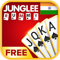 Junglee Rummy : Play Indian Rummy Card Game Online
