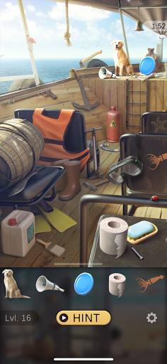 Hidden Objects - Photo Puzzle 1.3.24 screenshots 3
