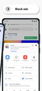 Free Opera Browser  Fast  Private 3