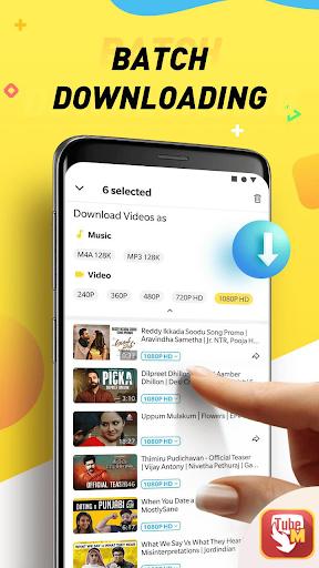 video downloader 1.5 screenshots 1