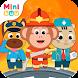 Kids Emergencies Game - Androidアプリ