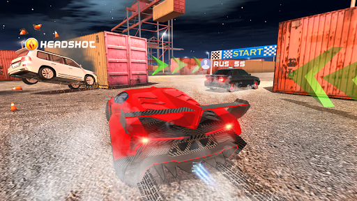 Car Simulator 2 1.30.3 Screenshots 8