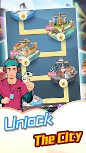 Sim Sports City – Idle Simulator Games Mod Apk 1.0.6 (Unlimited Money) 5