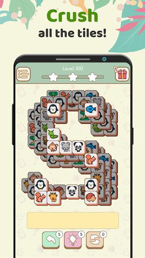 Tile Master - Classic Triple Mahjong Matching 0.1 screenshots 4