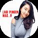 Stiker Cwe Montok Buat WA