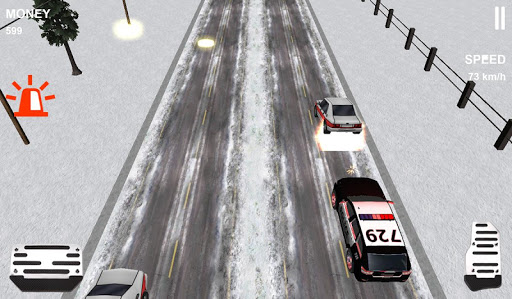 Police Traffic Racer 13 screenshots 3