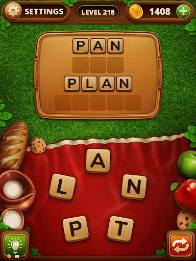 Piknik Su0142owo - Word Snack android2mod screenshots 6
