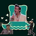 WAStickerApps StickersCascade