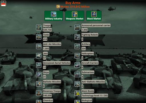 Asia Empire 2027 screenshots 11