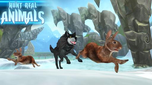 Wolf: The Evolution - Online RPG 1.96 Screenshots 8