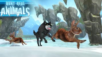 Wolf: The Evolution - Online RPG