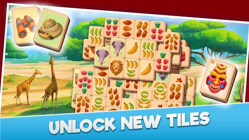 Mahjong Journey: A Tile Match Adventure Quest  screenshots 16