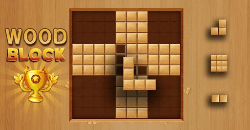 Block Puzzle apktram screenshots 8
