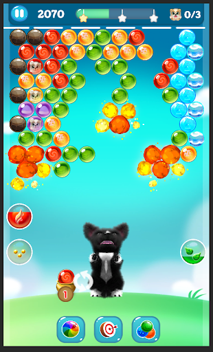 Dog Bubble 1.0.6 screenshots 4