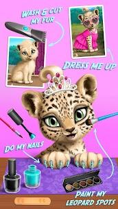 Baby Jungle Animal Hair Salon – Pet Style Makeover 1
