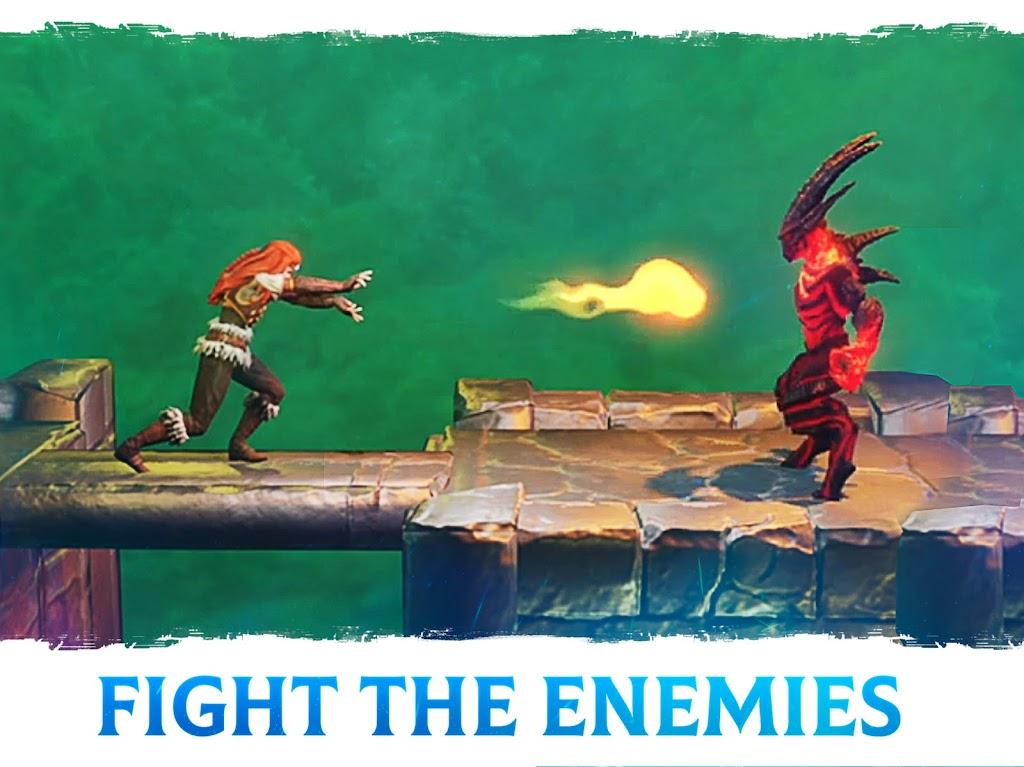 Age of Magic: Turn-Based Magic RPG & Strategy Game  poster 8