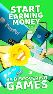 Cash'em All: fetch rewards, gift cards & money 1