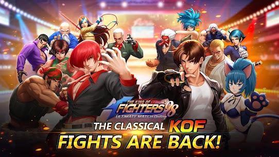 The King of Fighter 98 Baixar Última Versão – {Atualizado Em 2021} 1