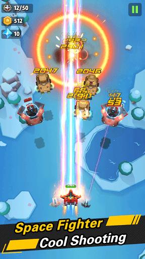 WinWing: Space Shooter screenshots 1