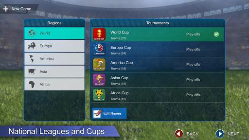 Pro League Soccer 1.0.3 screenshots 6