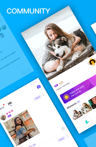 MICO: Make Friends, Live Chat and Go Live Stream 6.2.2.6 screenshots 1
