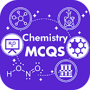 Chemistry MCQs with Answers and Explanations