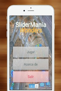 Slider Mania Wonders (Puzzles) Screenshot