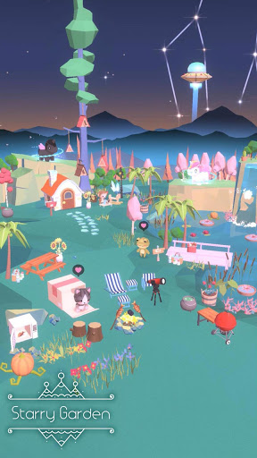 Starry Garden : Animal Park 1.3.3 screenshots 1