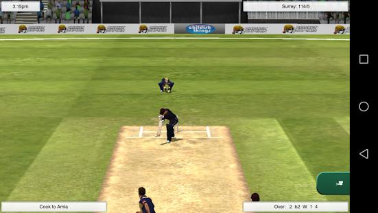 Cricket Captain 2021 1.0 Pc-softi 8