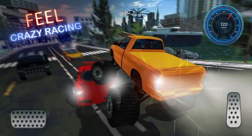 Go To Gangster Town 2021 : Auto Racing 30.01 screenshots 23
