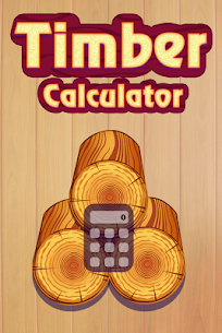Timber Calculator  Apps For Pc – Windows And Mac – [free Download In 2021] 1