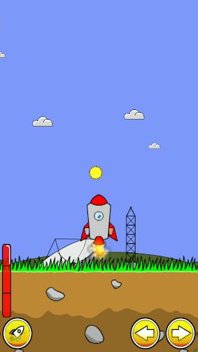 Rocket Craze 1.7.4 screenshots 3